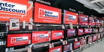 Interdiscount Magasin